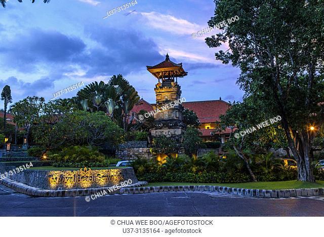 The Royal Beach Seminyak, Bali