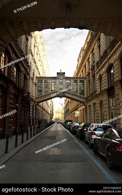 Nekazanka Street
