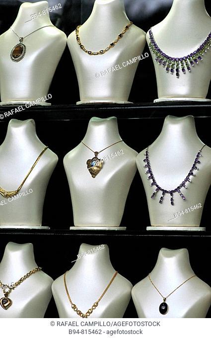 Jewelry, Wadduwa, Sri Lanka