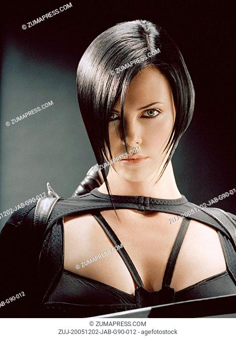 RELEASE DATE: December 2, 2005  MOVIE TITLE: Aeon Flux  STUDIO: Paramount Pictures  PLOT: 400 years in the future, set in the year 2415