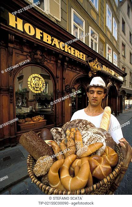 Austria baker