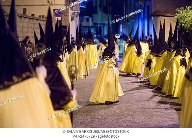 Holy Week Procession, Alzira, Valencia, Spain
