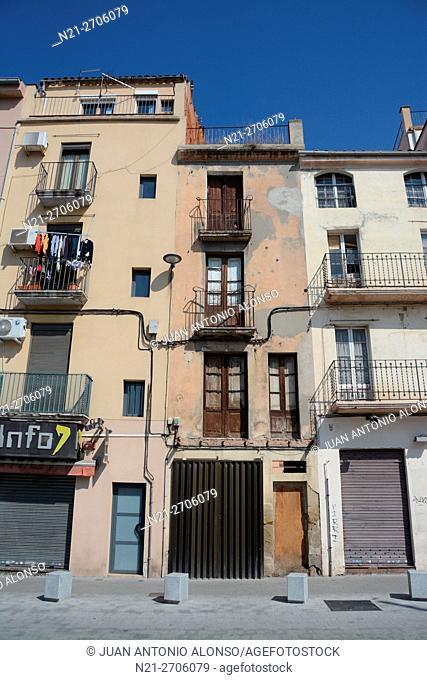 Manresa, Province of Barcelona, Catalonia, Spain