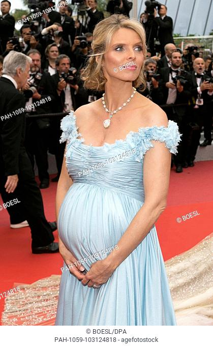 Miss France 2002 Sylvie Tellier Attends The Premiere Of Sorry Stock Photo Picture And Rights Managed Image Pic Pah 1059 103124818 Agefotostock