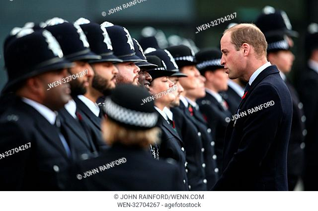Police service recruit Stock Photos and Images   age fotostock