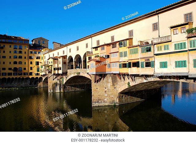 Pontevecchio Florence