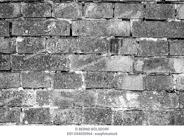 a stone wall, made of bricks, stone texture, background