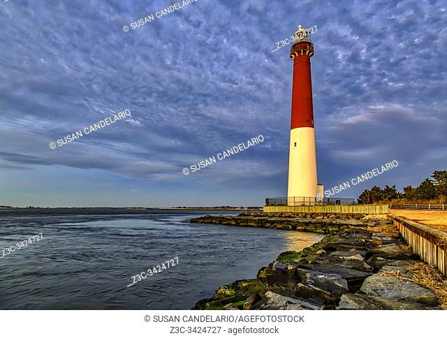Barnegat Lighthouse Afternoon