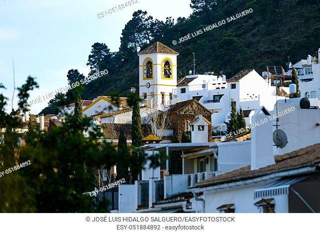 Benahavís, Málaga, Andalusia, Spain, Europe