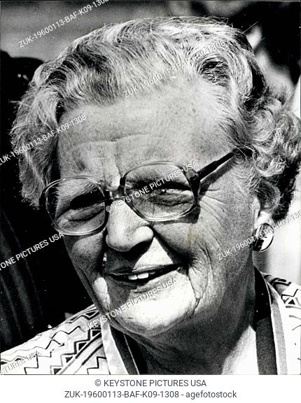 1979 - Queen Juliana of Holland is 70: Queen Juliana of the Netherlands will be celebrating her 70th birthday on April the 30th