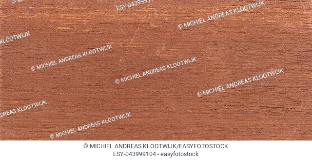 Wood background - Wood from the tropical rainforest - Suriname - Cedrela odorata