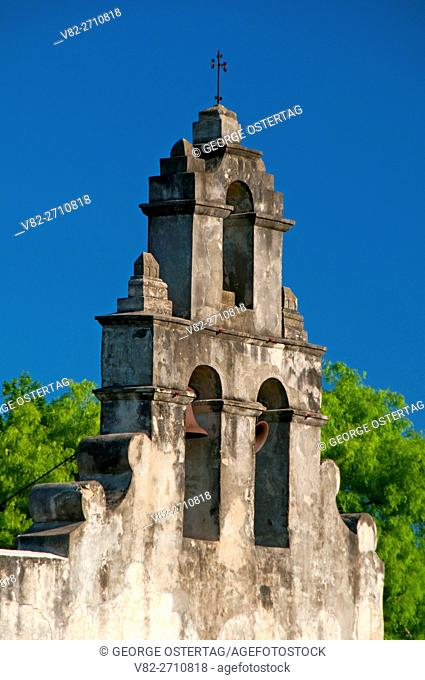 Mission San Juan, San Antonio Missions National Historical Park, Texas