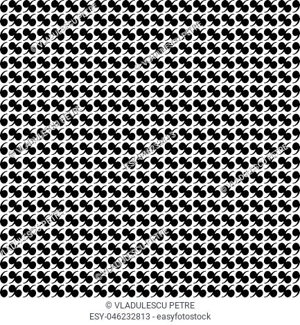 pattern with numbers