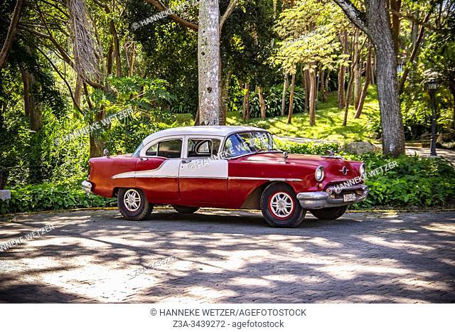 Terrazas Stock Photos And Images Agefotostock