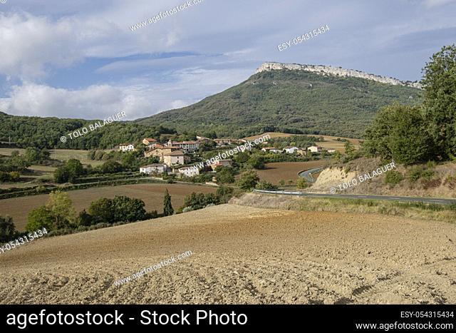 Bujanda, Alava, País Vasco, Spain