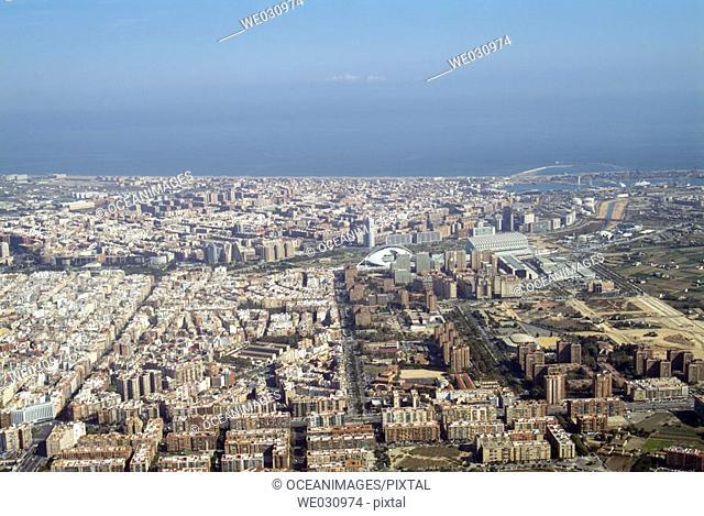 Valencia. Comunidad Valenciana, Spain