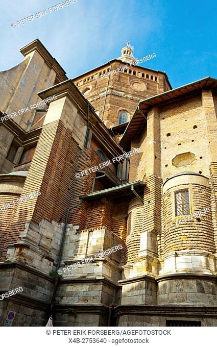 Chiesa di San Teodoro, Pavia, Lombardy, Italy