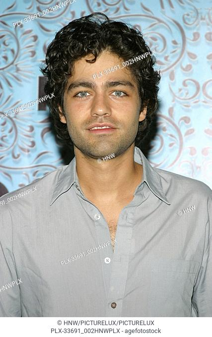 Adrian Grenier  09/18/05 HBO's Post Emmy Party Following the 57th Annual Primetime Emmy Award @ The Pacific Design Center