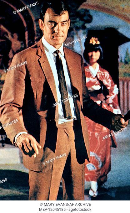 Richard Johnson Actor 01 May 1968