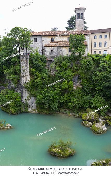 Cividale Del Friuli, Friuli-Venezia Giulia, Italy