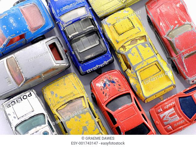 toy gridlock