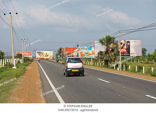 Sri Lanka, region, Jaffna, Asia