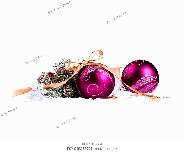 Christmas decoration, Celebration object