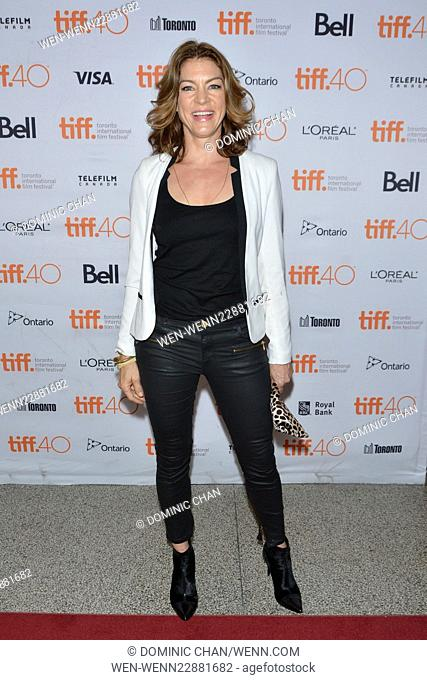 2015 Toronto International Film Festival Heroes Reborn Premiere Featuring Rya Kihlstedt Stock Photo Picture And Rights Managed Image Pic Wen Wenn22881682 Agefotostock Rya kihlstedt (born july 23, 1970) is an american actress. 2015 toronto international film