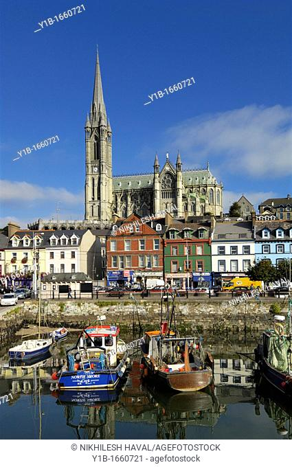 St Coleman Cathedral Cobh