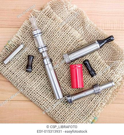 Electronic Cigarettes and Accessories