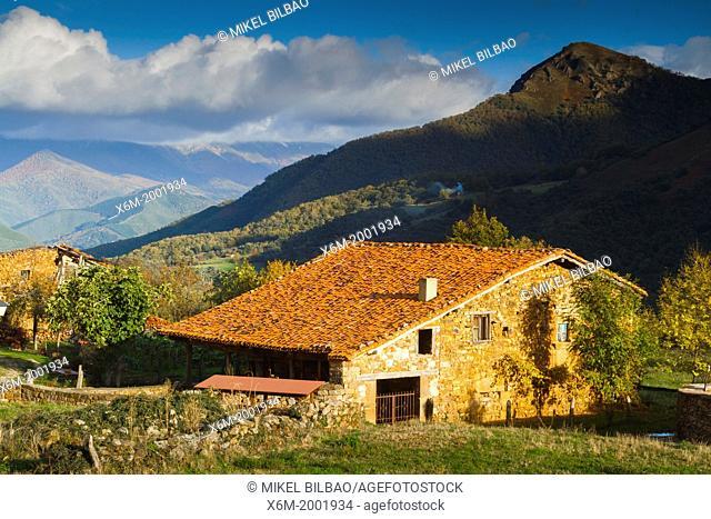 Mogrovejo and Picos de Europa National Park