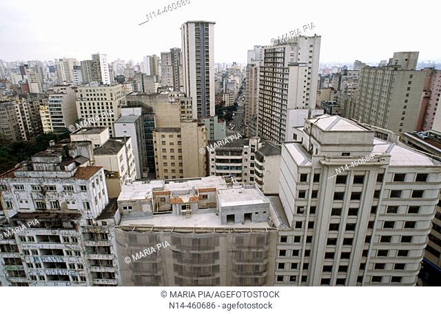 São Paulo. Brazil, 2005