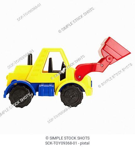 toy loader