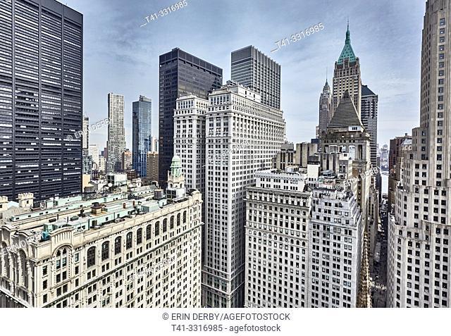 NYC Skyline-01