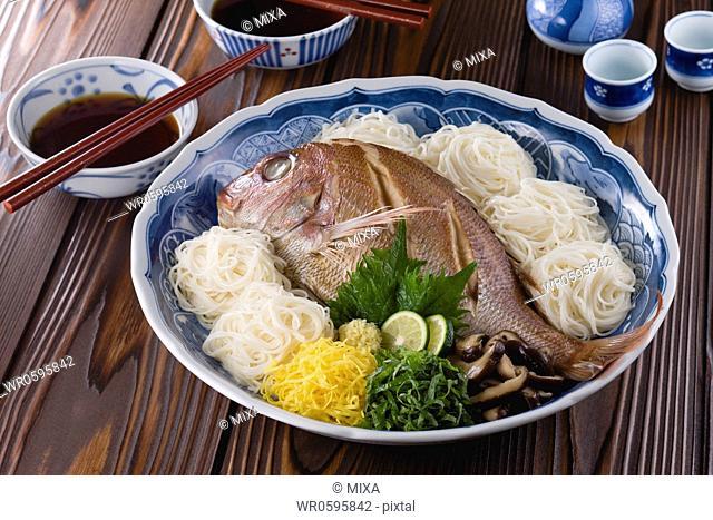 Tai Somen