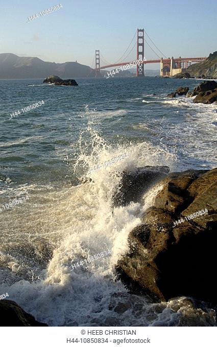 10850834, Usa, San Francisco, California, City, Go