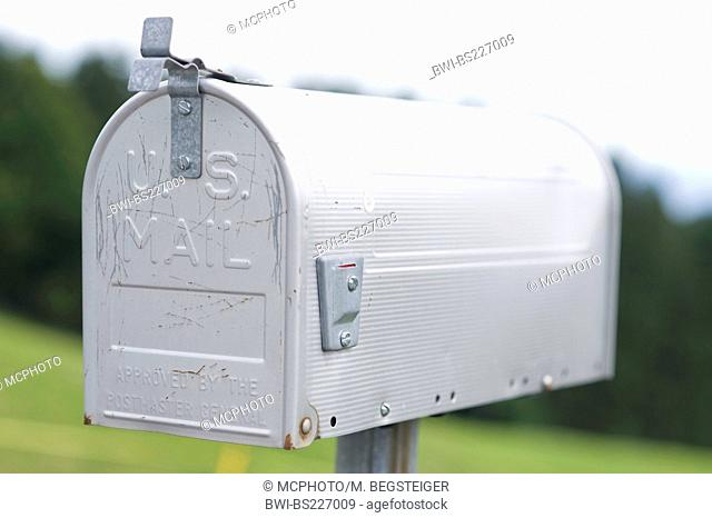 U s  mail Stock Photos and Images | age fotostock