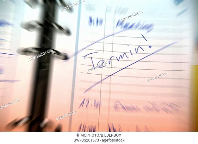 full diary