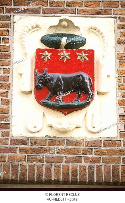 Pays Bas -Amsterdam - Edam