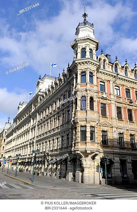 Kaemp Hotel in Helsinki, Finland, Europe