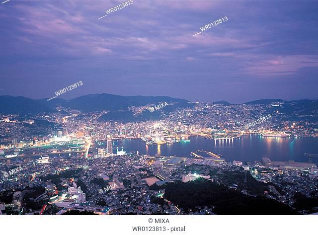 Nagasaki City, Nagasaki Prefecture, Japan