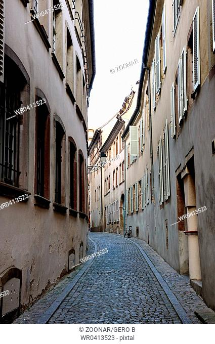 Enge Gasse , Old Town