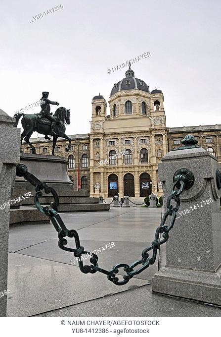 Vienna Art History Museum, Vienna, Republic of Austria, Österreich, Republik Österreich, Central Europe