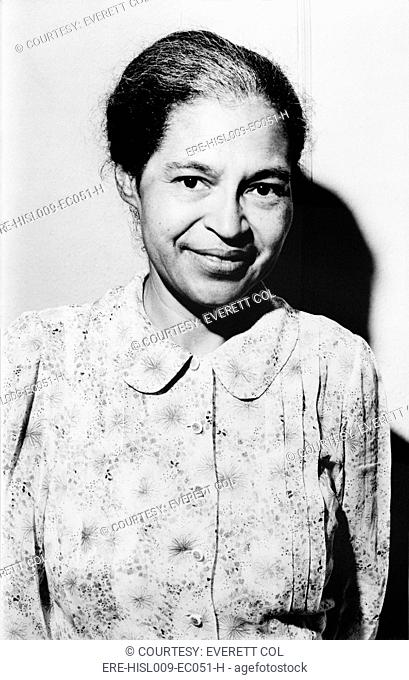 Rosa Parks was a member of the NAACP when she defied segregation laws by refusing to surrender her Montgomery Alabama bus seat to a White person in 1955