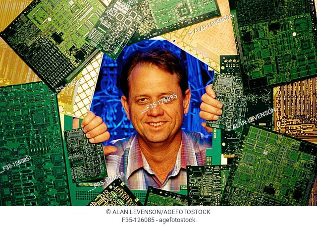 Circuit board engineer