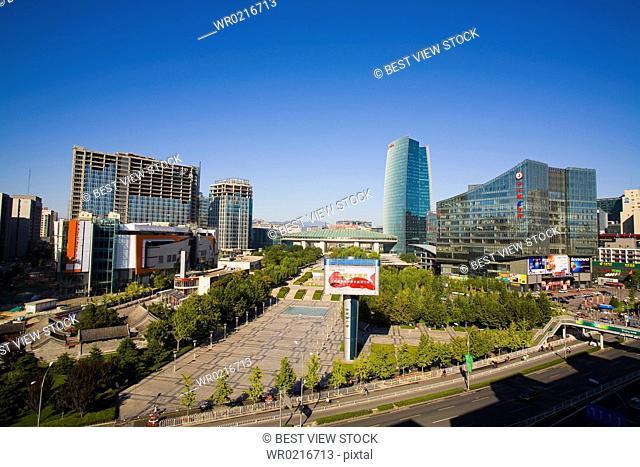 Beijing, Zhongguancun