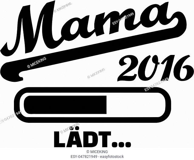 Mom 2016 loading german
