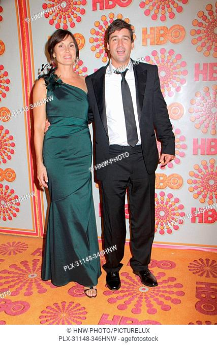 Kyle Chandler, 09/18/2011,The 63rd Annual Primetime Emmy Awards - HBO After Party, Pacific Design Center, West Hollywood