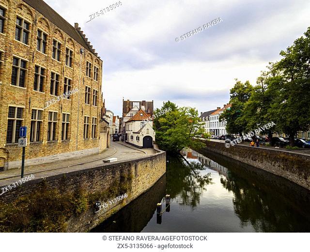 Kortewinkel - Bruges, Belgium