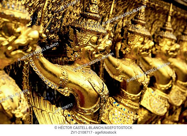 Thai wat